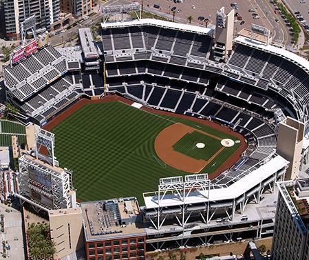 San Diego Petco Ball Park