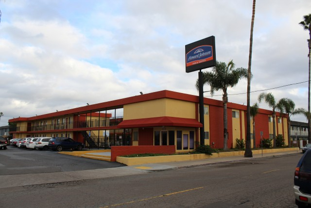 Terms & Conditions - Howard Johnson Inn and Suites in San